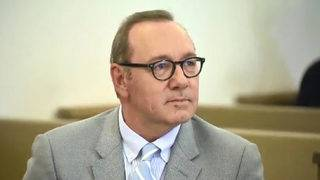 Charge against Kevin Spacey dropped, alleged victim pleads the 5th