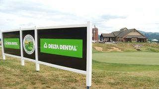 Leaders reach -8 at Delta Dental State Open of Virginia