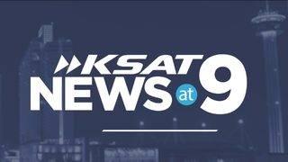 KSAT News at 9: 8/13/19