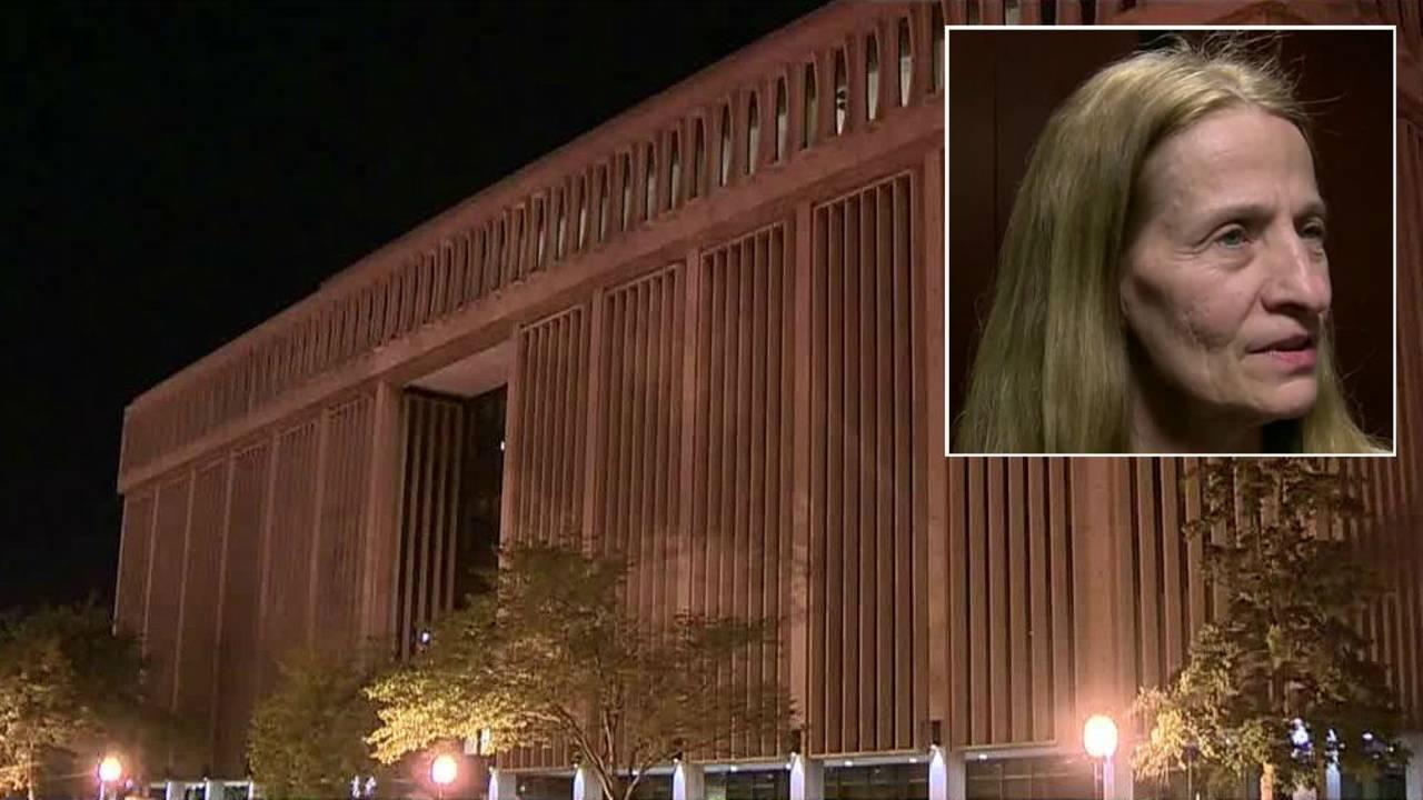 Macomb County employee calls 911 on Clerk Karen Spranger