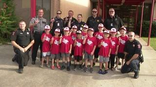 Splendora Youth Baseball team headed to Little League World Series