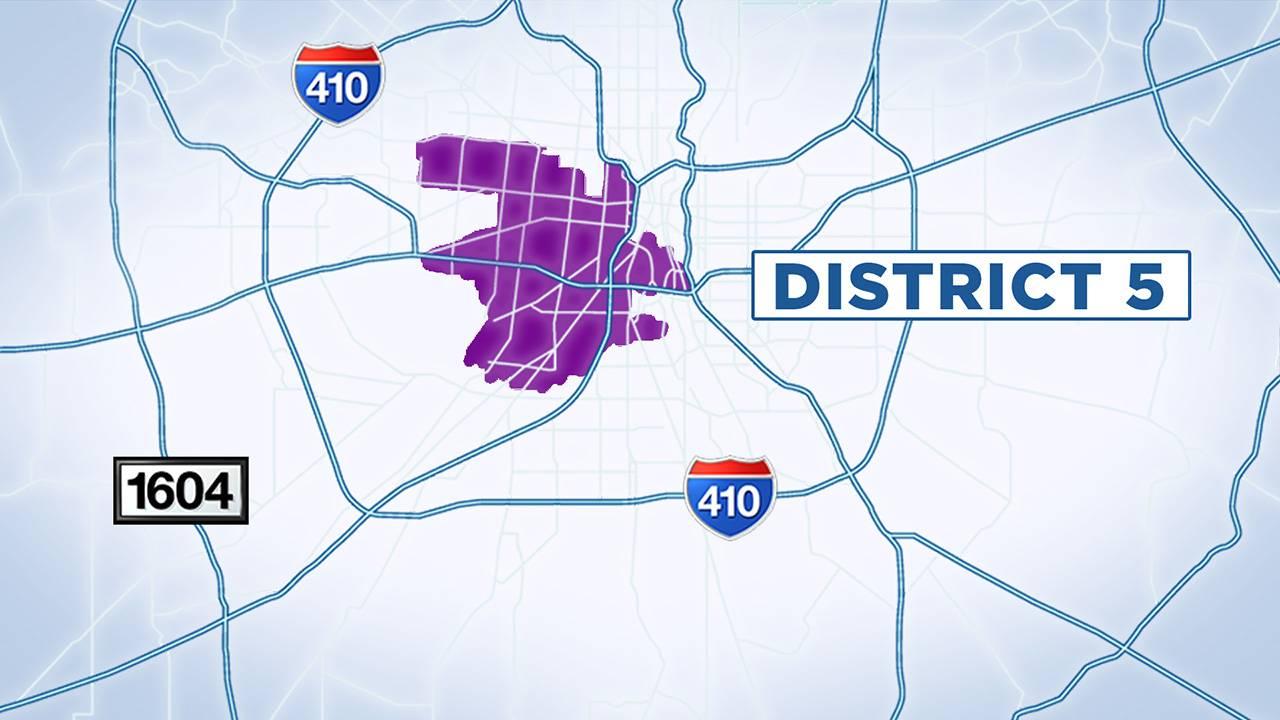 Your Top Questions For San Antonio City Council District 5