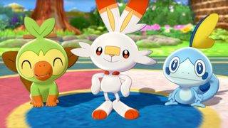 Fans are unhappy with Game Freak