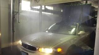 Are extras at automatic car washes worth it?