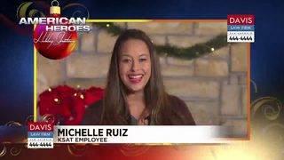 Holiday Greetings: Michelle Ruiz/Davis Law Firm