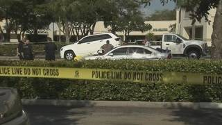 Tow truck driver found dead under vehicle attached to truck in Plantation