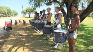 Hundreds of performers in San Antonio for Southwestern championship competition