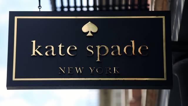 Image result for kate spade sign
