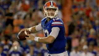 Florida gets Mullen era off to rousing start with 53-6 win