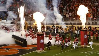 Way too soon' to talk College Football Playoff expansion