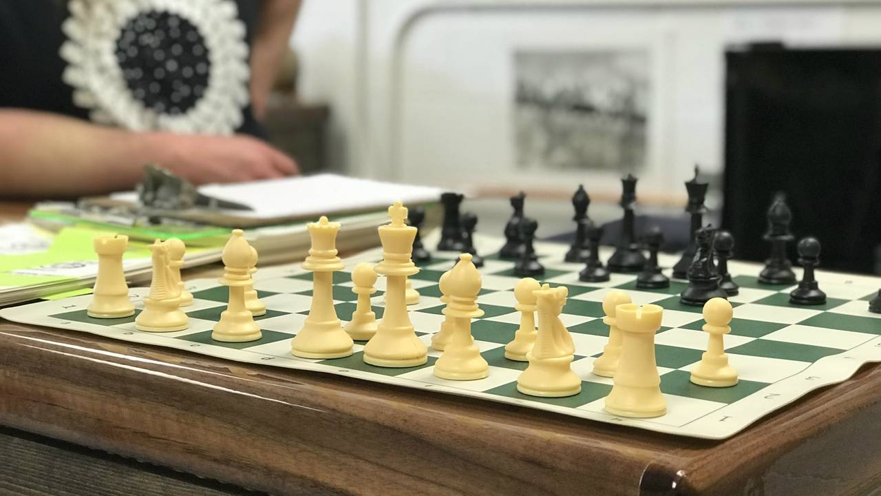 Chess Edelbrau