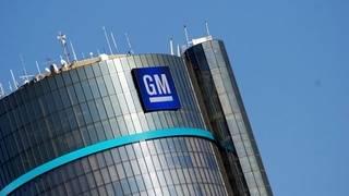 General Motors recalls more than 1 million pickups, SUVs for power&hellip&#x3b;