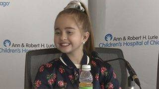 Sofia Sanchez, Famously Visited by Drake in Hospital, Feeling&hellip&#x3b;