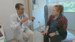 Pancreatic Cancer Treatment Available At Sylvester Comprehensive Cancer Center