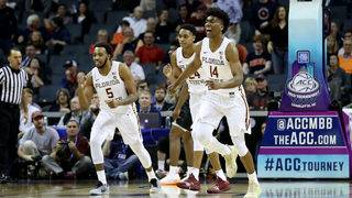 How will Florida, FSU, UCF fare in NCAA tournament?
