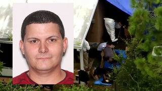 Man accused of killing, burying victim in Orlando backyard arrested in&hellip&#x3b;