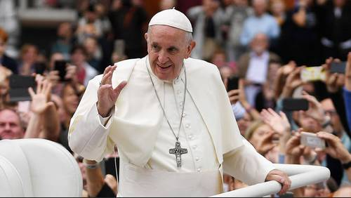 Pope Francis to discuss sexual assault crisis plaguing Catholic church