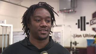 Tre Flowers is latest Judson Rocket to join NFL