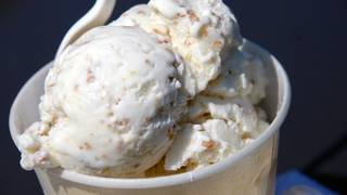 Family needs blood testing after catheter found in ice cream