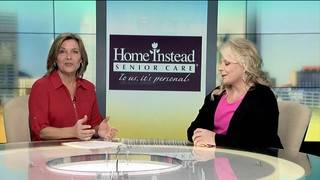 Home Instead talks about what senior care they provide