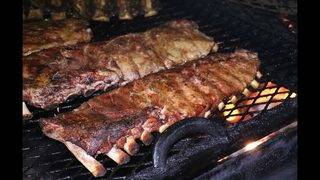 Southside's Newest BBQ Cook-Off Competition Makes Its Debut