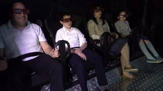New Virtual Reality Park opens in North Miami