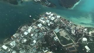 Florida cruise ship to bring Bahamas evacuees to US after