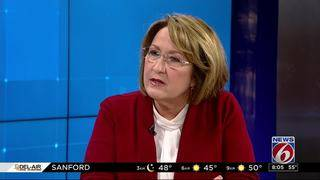Flash Point: Orange County Mayor Teresa Jacobs reflects on 2017