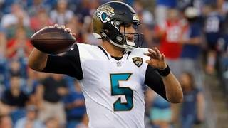4 biggest questions Jaguars must answer to beat Patriots