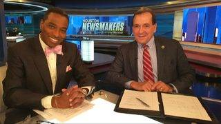 Houston Newsmakers for Oct. 7: Harris County GOP Election Day plans,&hellip&#x3b;