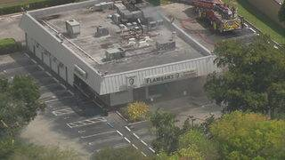 Fire at Hollywood Flanigan's believed to have started in kitchen