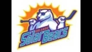 Solar Bears acquire Matt Schmalz in trade with Wichita
