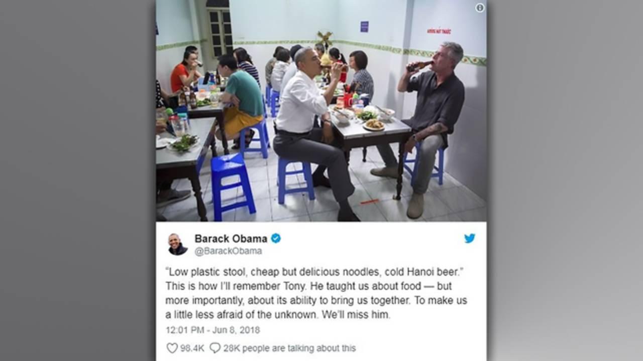 Barack Obama tweet on Anthony Bourdain-17332.jpg35939139