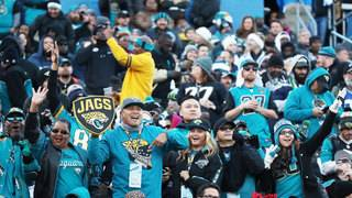 Will cheaper concessions at Jaguars games make up for higher ticket prices?