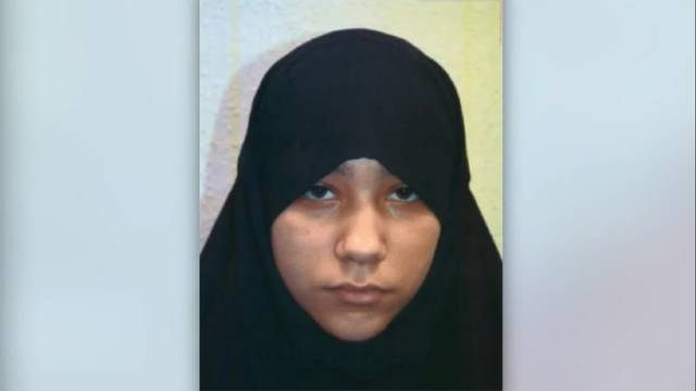 British Teenager Convicted Of Terror Plot As Part Of