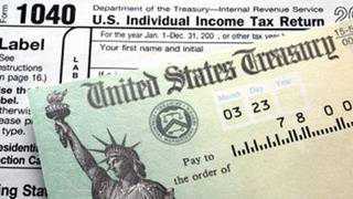IRS: Watch out for erroneous refunds
