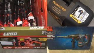 North Miami thief prefers Home Depot, police say