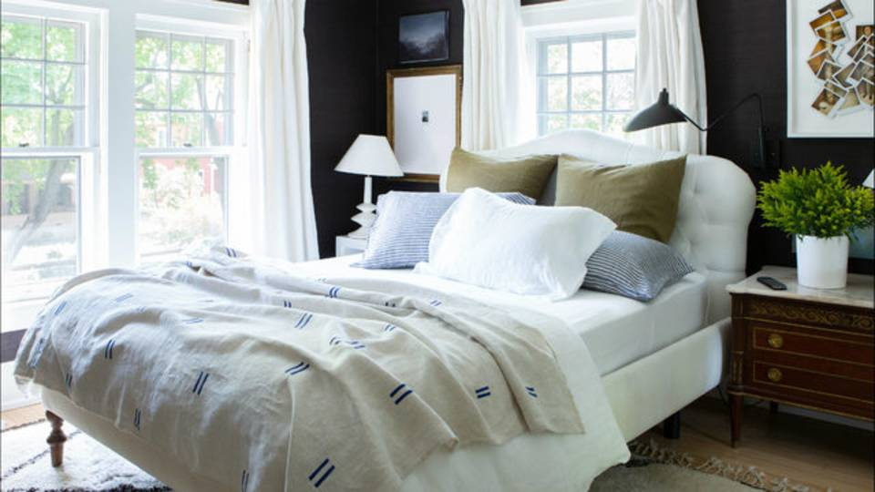 1230 Olivia Ave Master Bedroom