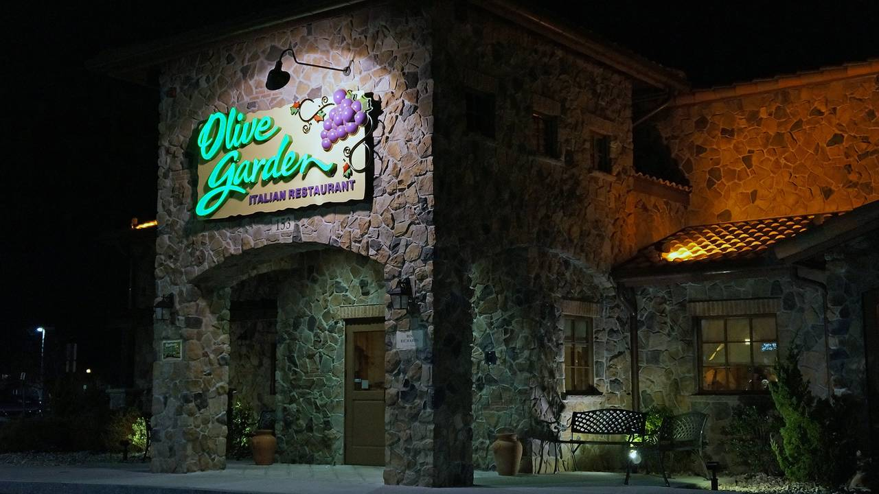 To Date Roanoke Olive Garden Has Donated More Than 75 000