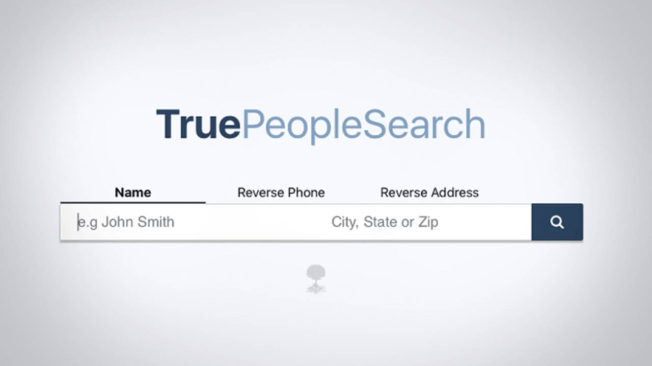 The scoop on True People Search; how to remove yourself