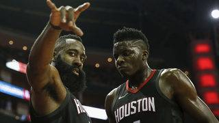 Familiar foes: Rockets, Jazz revisit storied past with another playoff matchup