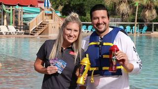 Slideshow: Discount Six Flags Fiesta Texas tickets available at Circle K stores