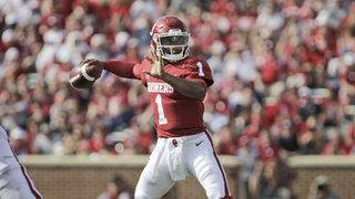 Kyler Murray selected first in NFL draft
