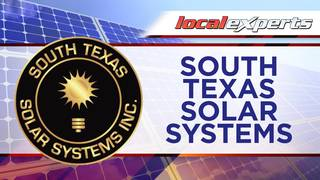 Local Expert: South Texas Solar Systems