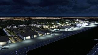 $18.8M in funding approved for Phase 1 of Houston Spaceport project