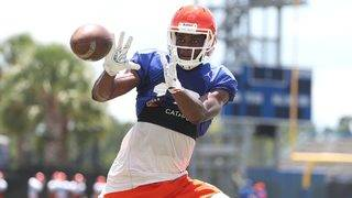 Gators WR Van Jefferson ruled eligible by SEC to play in 2018