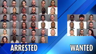 9 remain wanted after Henry County operation leads to drug