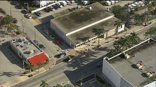 Bomb squad detonates suspicious package found at Miami Beach post office