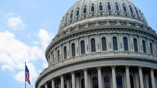 Timeline: Past government shutdowns