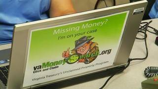 10 News helps find $80,000 in unclaimed property
